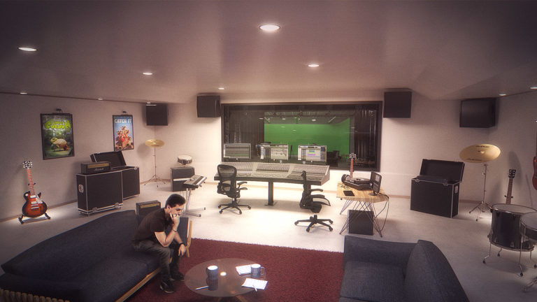 Studios son